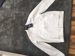 Polo Ralph Lauren Giacca bomber bianco