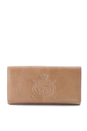 Polo Ralph Lauren Geldbörse hellbraun Elegant