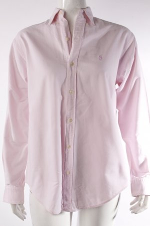 Polo Ralph Lauren Hemdbluse rosa