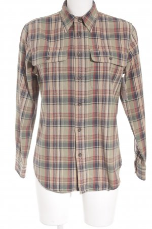 Polo Ralph Lauren Lumberjack Shirt check pattern casual look