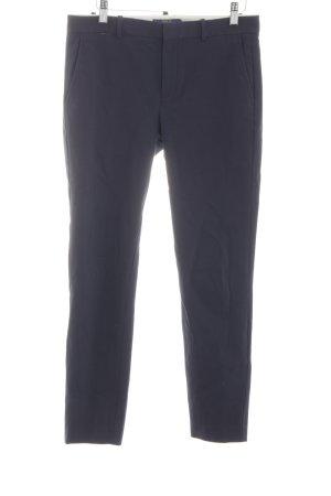Polo Ralph Lauren Hüfthose blau Business-Look