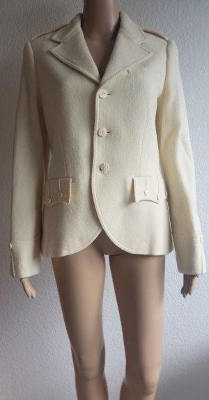 Polo Ralph Lauren, Jacke, cream, Wolle, 38 (US 8), neu, € 650,-