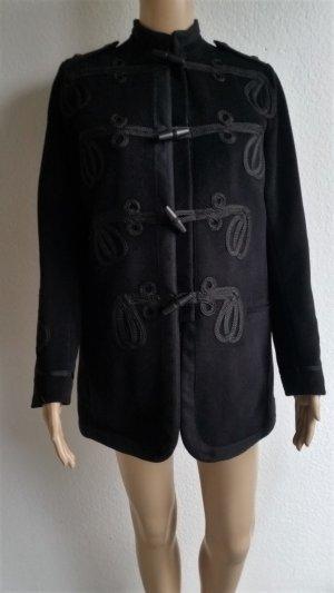 Polo Ralph Lauren, Jacke, XS, schwarz, Wolle/Nylon, neu, € 850,-