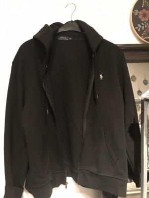 Polo Ralph Lauren Giacca con cappuccio nero