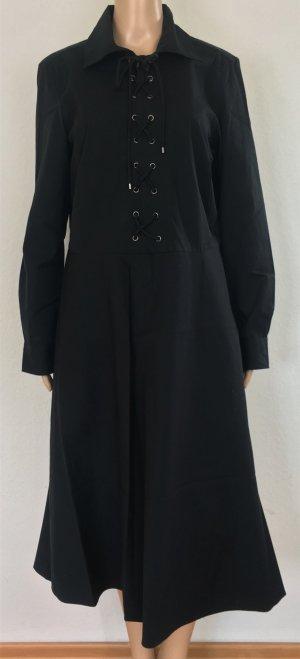 Polo Ralph Lauren, Kleid, schwarz, 12 (US 12), Baumwolle, neu, € 250,-