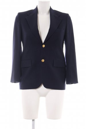 Polo Ralph Lauren Kurz-Blazer blau Casual-Look