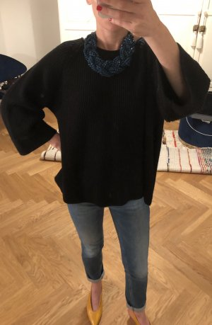 Polo Ralph Lauren Kuschliger Pullover aus feinster Merinowolle, Rückenfrei