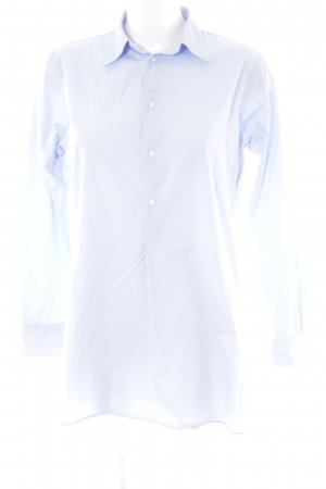 Polo Ralph Lauren Langarmhemd hellblau Business-Look