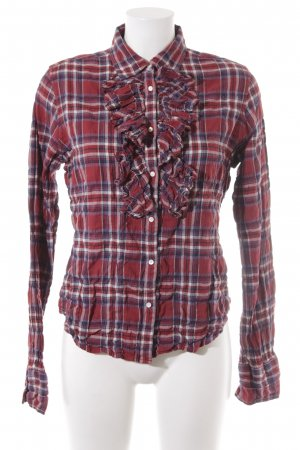 Polo Ralph Lauren Langarmhemd Karomuster Casual-Look