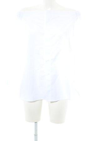 Polo Ralph Lauren Langarmhemd weiß Elegant