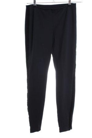 Polo Ralph Lauren Leggings schwarz Casual-Look