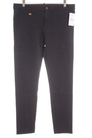 Polo Ralph Lauren Leggings dunkelblau schlichter Stil