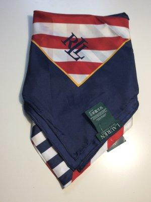 Polo Ralph Lauren Zijden sjaal veelkleurig Zijde