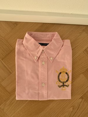 Polo Ralph Lauren - Oxford Bluse