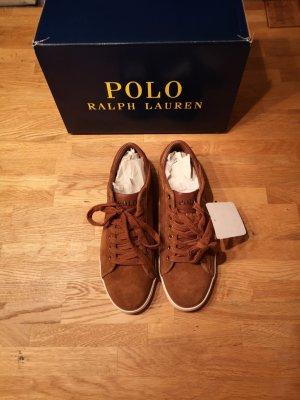 Polo Ralph Lauren Polo Schuhe/Sneaker Gr.41 neu mit Karton