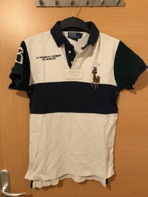 Polo Ralph Lauren Polo-Shirt Gr.S weiß