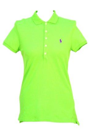 POLO Ralph Lauren Polo Shirt in Grün