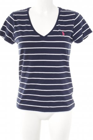 Polo Ralph Lauren Polo Shirt striped pattern casual look