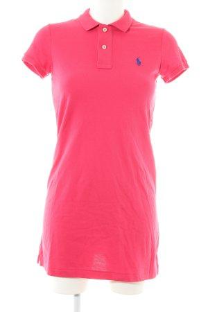 Athlétique Ralph Lauren Style Polo Rose Robe BeErxoWQdC