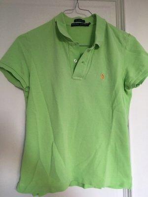 Polo Ralph Lauren Poloshirt in grün