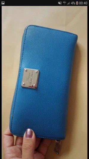 Polo Ralph Lauren Portemonnaie Geldbörse Leder groß
