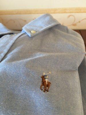 Polo Ralph Lauren Premium Hemdbluse