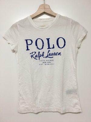 Polo Ralph Lauren / Print T-Shirt