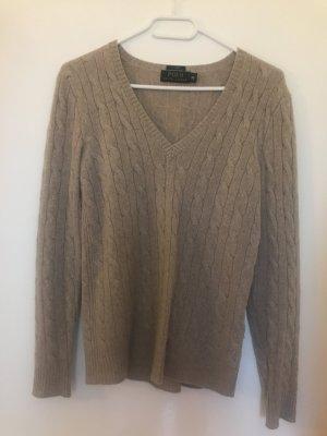 Polo ralph lauren pullover cashmere