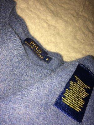 Polo Ralph Lauren Wollen trui veelkleurig Merinowol