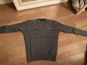 Polo Ralph Lauren Pullover grau, Größe S