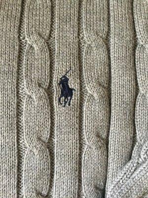 POLO RALPH LAUREN Pullover - grau - NEU!!
