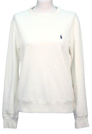 POLO Ralph Lauren Pullover in Weiß