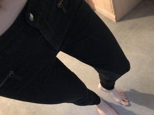 Polo Ralph Lauren Reiterhose in schwarz