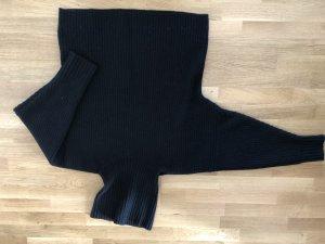 Polo Ralph Lauren Coltrui zwart Wol