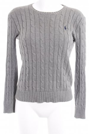 selezione premium fd1a9 07388 amazon grau polo sweater 22674 0ce11