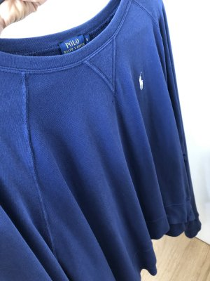 Polo Ralph Lauren Sweater donkerblauw-wit
