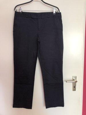 Polo Ralph Lauren 7/8-broek donkerblauw Katoen