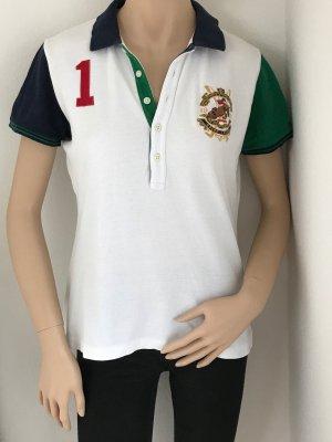 Polo Ralph Lauren Shirt Top Oberteil Tshirt L 40