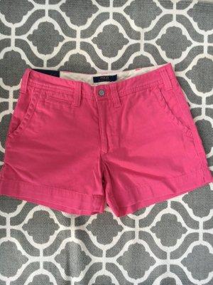 Polo Ralph Lauren Piratas magenta-rojo frambuesa