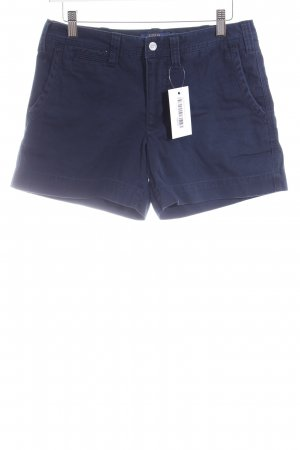 Polo Ralph Lauren Shorts dunkelblau Casual-Look