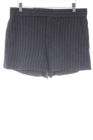 Polo Ralph Lauren Shorts dunkelblau-sandbraun