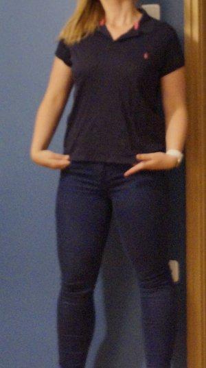 Polo Ralph Lauren skinny fit - Poloshirt - blau