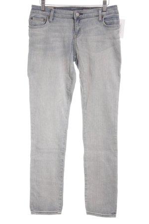 Polo Ralph Lauren Skinny Jeans himmelblau Casual-Look
