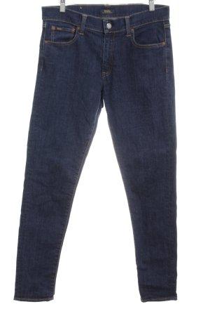 "Polo Ralph Lauren Slim Jeans ""Tompkins Skinny"" blau"