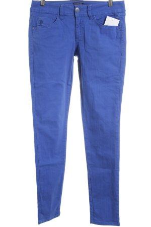 Polo Ralph Lauren Slim Jeans blau Casual-Look