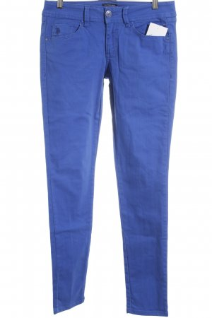 Polo Ralph Lauren Slim Jeans blau Casual-Look