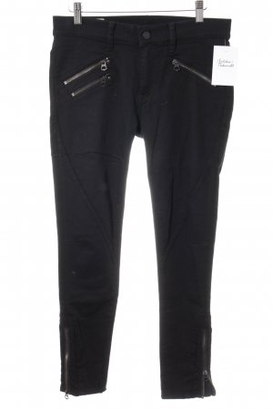 Polo Ralph Lauren Slim Jeans schwarz Casual-Look