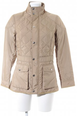 Polo Ralph Lauren Steppjacke beige Brit-Look