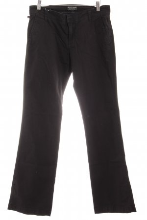 Polo Ralph Lauren Straight-Leg Jeans schwarz Casual-Look