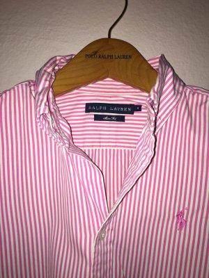 Polo Ralph Lauren streifen Bluse .